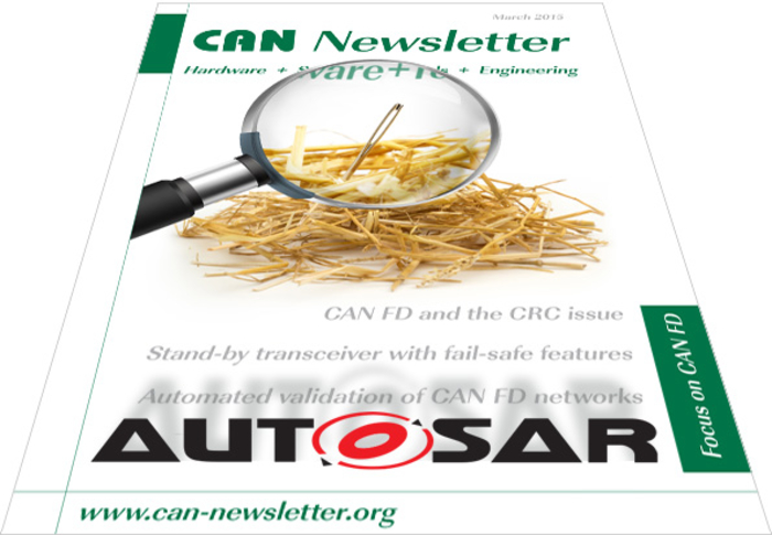 can-newsletter org - Standardization
